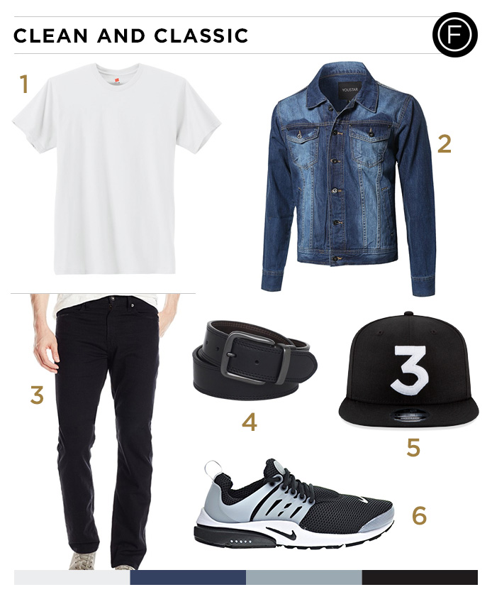 Dress Like Chance the Rapper | Famous Outfits