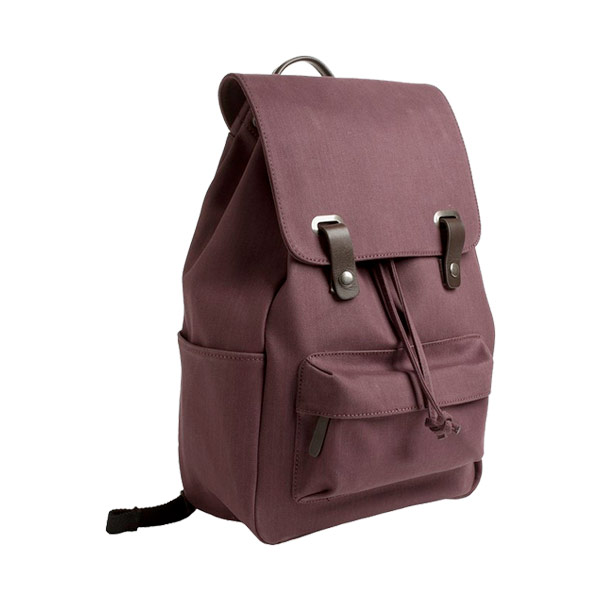 Snap Backpack