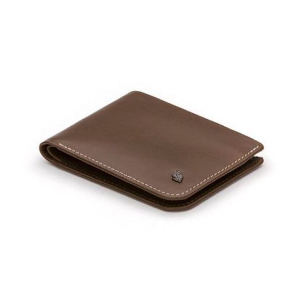 Leather Hide and Seek Wallet
