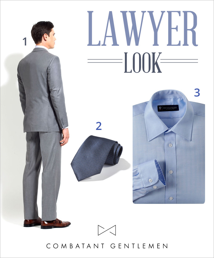 Lawyer Look