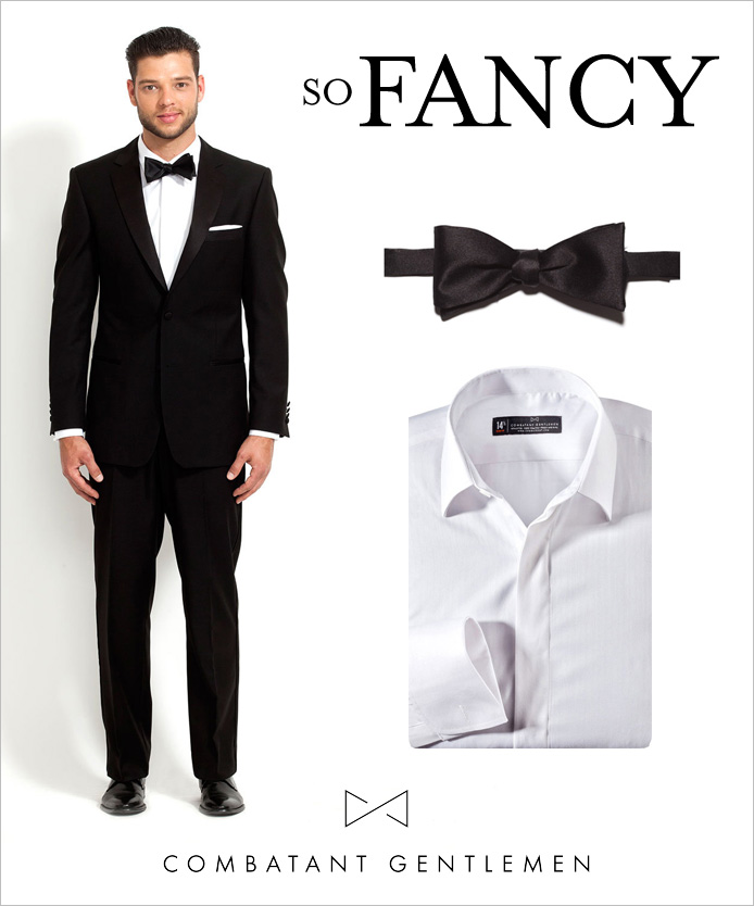 So Fancy