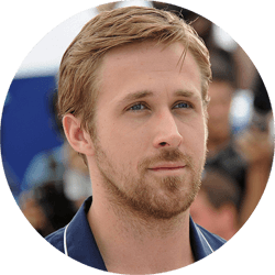 Ryan Gosling Profile Pic