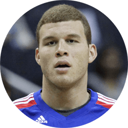 Blake Griffin Profile Pic