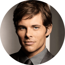 James Marsden Profile Pic
