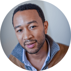 John Legend Profile Pic