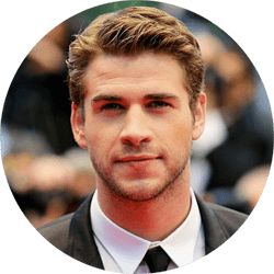 Liam Hemsworth Profile Pic