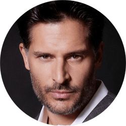 Joe Manganiello Profile Pic