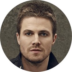 Stephen Amell Profile Pic