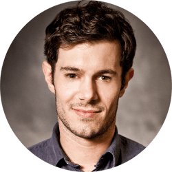 Adam Brody Profile Pic