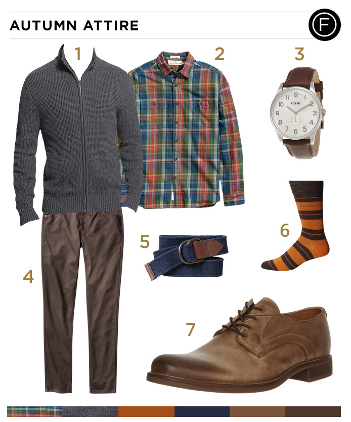 Dress Like Jason Sudeikis