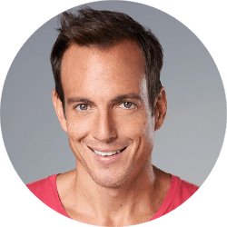 Will Arnett Profile Pic