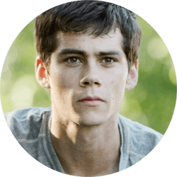 Dylan O'Brien Profile Pic