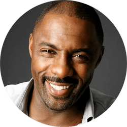 Idris Elba Profile Pic