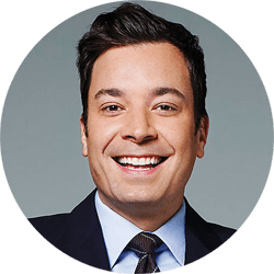Jimmy Fallon Profile Pic