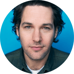 Paul Rudd Profile Pic
