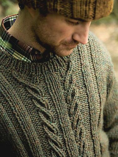 Knitting Styles Patterns : Men s cable knit style famous outfits