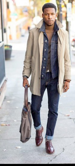 Men 39 S Fall Fashion Inspiration Famous Outfits