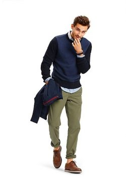 Try This Seasonal Color Out By Pairing With More Earthy Tones Brown Rust Or Darker Colors Navy To Help Tame It For The Fall Season