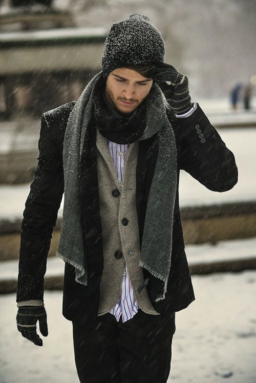 Men s Winter Fashion - The Biggest Trends You ll Be Wearing This 45