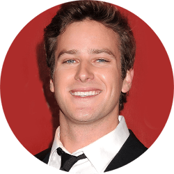 Armie Hammer Profile Pic