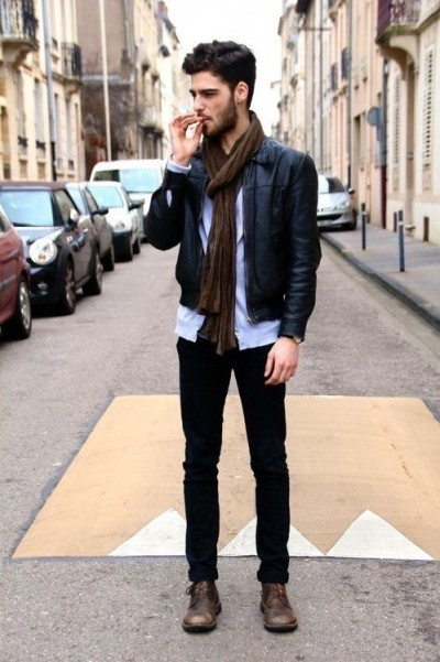 Chukka Boots | Famous Outfits