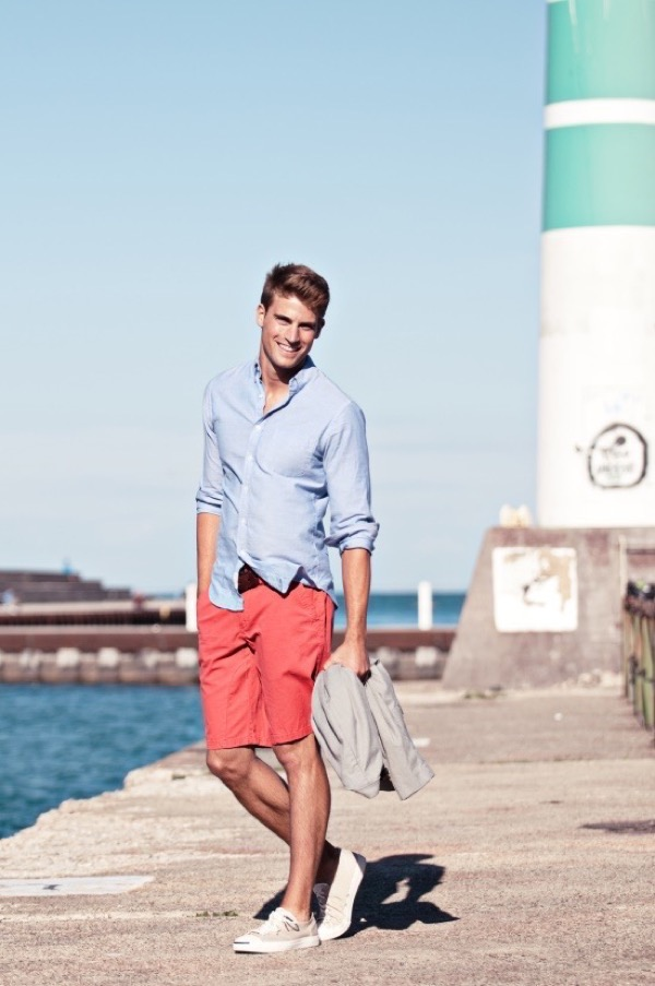 5ae0d5e9e731 Here is a collection of summer outfits for your inspiration. Beat the heat