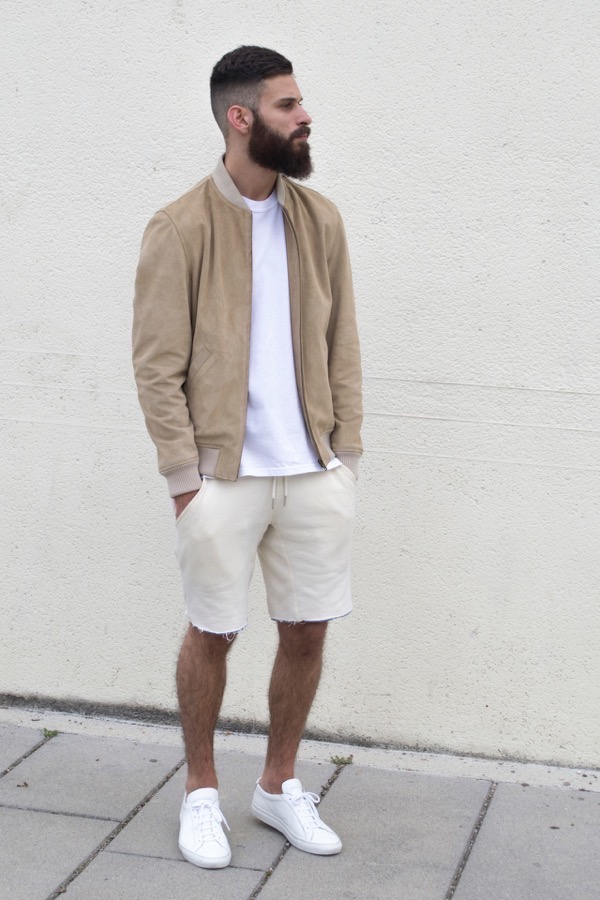 Men 39 s summer outfits famous outfits for Great short vacation ideas
