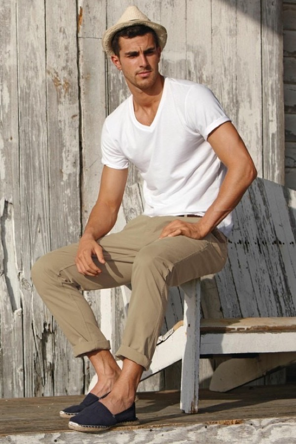 Men S Summer Outfits Famous Outfits