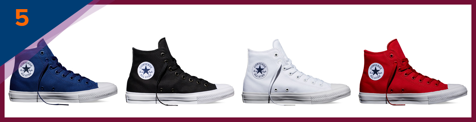 Chuck Taylor All-Star II