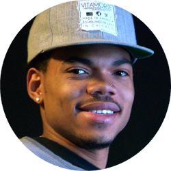 Chance the Rapper Profile Pic